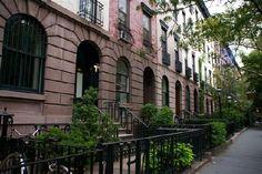 new york city CHELSEA -