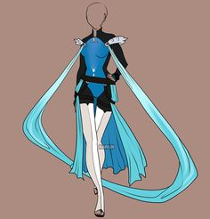 Custom Fashion 27 by Karijn-s-Basement.deviantart.com on @deviantART