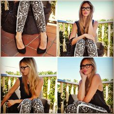 Styled by Phillips: Geek Chic
