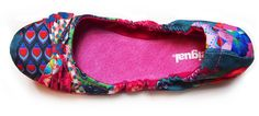 Desigual I need these shoes!