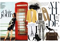 """""""everytime~everywhere~"""" by ginaramadhany on Polyvore"""