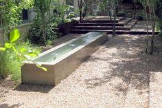 Landscape Architecture | Ten Eyck Landscape Architecture | Plastolux #landscapearchitecturewater