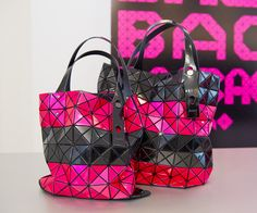 6b79f797532a 15 Best Issey Miyake Bao Bao images