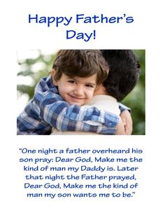 Father's Day: A Dad's Commitment to His Children on Father's Day Fathers Day Crafts, Happy Fathers Day, Great Father's Day Gifts, Gifts For Dad, Funny Facts, Weird Facts, History Of Father's Day, Autism News, Daddy Day