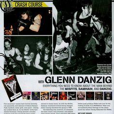 Danzig Misfits, Glenn Danzig, Samhain, Heavy Metal, The Man, Need To Know, Movie Posters, Heavy Metal Music, Film Poster