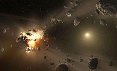 Jupiterilta löydettiin 12 uutta kuuta, joista yksi on törmäyskurssilla - tällin voisi nähdä maasta saakka