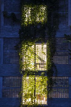 Gallery of The Modern Village Office / Ho Khue Architects - 19