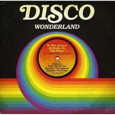 Various Artists, Disco - Disco [Cd] Uk - Import Disco Funk, Disco Cd, Mode Disco, Disco Party, 1970s Disco, Disco Night, Disco Ball, Aesthetic Collage, Aesthetic Vintage