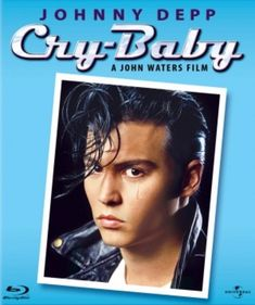 john waters film..johnny depp and ricky lake along with divine