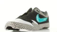 Interview: atmos Creative Director Hirofumi Kojima on the Air Max 1 'Elephant' - EU Kicks: Sneaker Magazine