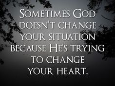 Love this. Change your heart <3