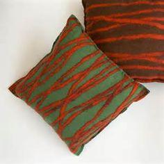 miriam verbeek - felt cushion