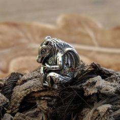 Dragon - redbalifrog Beads