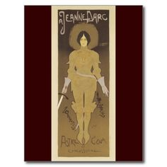 >>>This Deals          	Georges De Feure 1896 ~ Joan of Arc Poster Art Post Card           	Georges De Feure 1896 ~ Joan of Arc Poster Art Post Card in each seller & make purchase online for cheap. Choose the best price and best promotion as you thing Secure Checkout you can trust Buy bestThis D...Cleck See More >>> http://www.zazzle.com/georges_de_feure_1896_joan_of_arc_poster_art_postcard-239191181932199000?rf=238627982471231924&zbar=1&tc=terrest