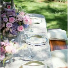 Your wedding expert design www.yourweddingexpert.co.za