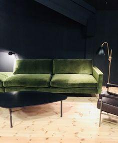 -15% Saxoliving Madison sofa 310x89cm ( 32 520.- ) Nå kr 27 643.- Olen Mobel