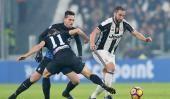 Sin goles de Higuaín Juventus estiró a 24 la racha de triunfos...  Sin goles de Higuaín Juventus estiró a 24 la racha de triunfos al hilo de local  Juventus se impuso 3-1 a Atalanta que venía de una racha de seis triunfos consecutivos y reforzó su liderato en la Serie A italiana al sacarle siete puntos de ventaja a Roma y Milan segundos.  El equipo campeón de Italia impuso su ley en el Juventus Stadium en el que suma 24 victorias consecutivas con goles del brasileño Ãlex Sandro Daniele…