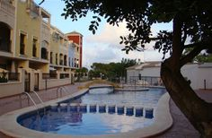 2 Bedroom Apartment in San Javier Mar Menor to rent from £250 pw. With wheelchair access, balcony/terrace, air con, TV and DVD.