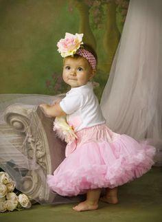 Posh Little Princess