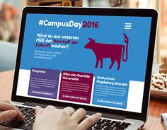 "Check out new work on my @Behance portfolio: ""Campaign for Universities in…"
