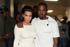 Kim Kardashian and Kanye West are Launching a Shoe Line Together  It's no secret that Kanye West and Kim Kardashian have both been long-suffering from delusions of fashion-design grandeur. What have these two got in store for their, uh, adoring public next?