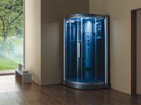 Cabine de hidromassagem AG-M801L  1060*1060*2150mm