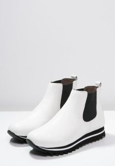 Gabor Ankle Boot - weiß - Zalando.ch Chelsea Boots, Outfits, Shoes, Fashion, Moda, Suits, Zapatos, Shoes Outlet