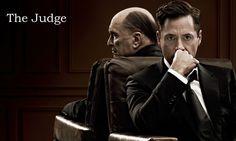 The Judge-Yargıç (2014)