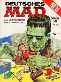Mad #3