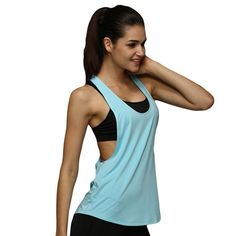 Casual Loose Fitness Sleeveless Vest