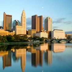 Ohio's biggest city boasts plenty of top-tier attractions, but lesser-known neighborhoods truly reveal the town's charm.