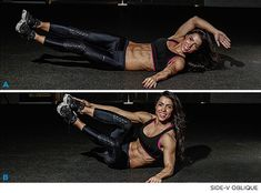 Champion Andreia Brazier's Favorite Arms And Abs Workout! - WBFF Champion Andreia Brazier's Favorite Arms And Abs Workout! - WBFF Champion Andreia Brazier's Favorite Arms And Abs Workout! Crossfit, Workout Music, Workout Abs, Workout Fitness, Fitness Diet, Health Fitness, Weight Lifting Motivation, Arms And Abs, Body Building Men