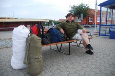 Skagen Station w Skagen, Region Nordjylland