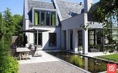 Stoop Tuinen - Moderne tuinarchitectuur in luxe tuin - Hoog ■ Exclusieve woon- en tuin inspiratie.