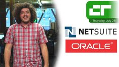 Crunch Report | Oracle Buys Netsuite