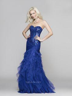 BG Haute Spring/Prom 2014 style #G3116 Roya lMarlene's Dress Shop ~ Collingswood NJ 08108 ~ 856-858-4777