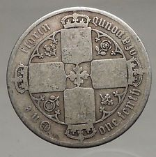 1848-1887 United Kingdom Great Britain VICTORIA Old Silver Florin Coin i56691 https://trustedmedievalcoins.wordpress.com/2016/07/09/1848-1887-united-kingdom-great-britain-victoria-old-silver-florin-coin-i56691/