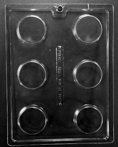 Black Friday 2014 Plain Cookie Chocolate candy mold by Life of the party from CK Products Cyber Monday Sandwich Cookies, Oreo Cookies, Chocolate Cookies, Chocolate Candy Molds, Chocolate Covered Oreos, Dipped Oreos, Plain Cookies, Candy Making Supplies, Baking Supplies