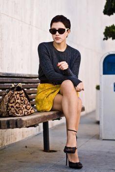 Partly Sunny | Karlas Closet