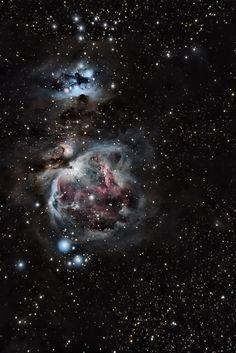 Great Orion Nebula - M42