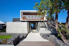 Архитектурный проект фирмы Aboda Design Group.