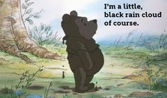 The Many Great Moments From The Many Adventures of Winnie the Pooh | When Pooh attempts to trick the honey bees
