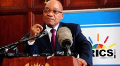 Zuma terms BRICS as recipe of progress for NDP goals