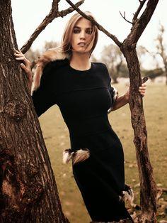 Samantha Gradoville Vogue Mexico