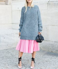 The Best Lightweight Sweaters for Your Overly Air Conditioned Office | from InStyle.com