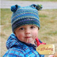 Ravelry: Charlie's Sock Yarn Hat pattern by Aimee Alexander