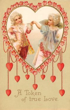 We update daily. Heart Illustration, Children Images, Wonderful Images, Gold Leaf, True Love, Pink Flowers, Dance, Artist, Ebay