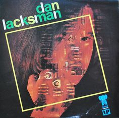 Dan Lacksman - Untitled at Discogs