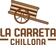 Logo oficial de La Carreta Chillona. Se utiliza desde el viernes 17/10/2014.