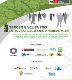 Red Nacional de Investigación e Innovación en Cacao y Chocolate : En el III Encuentro de Investigadores Ambientales